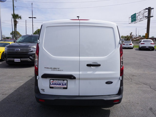 2018 Transit Connect, Cargo Van #J1344089 - photo 6