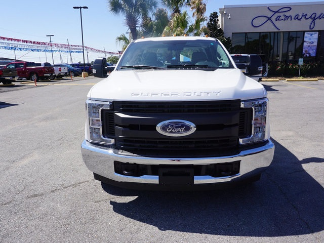 2018 F-250 Super Cab 4x2,  Reading Service Body #JEB63090 - photo 4