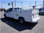 2018 F-250 Super Cab,  Reading Service Body #JEB63090 - photo 1
