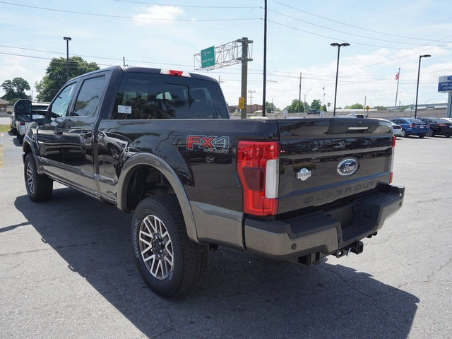 2018 F-250 Crew Cab 4x4,  Pickup #JEB79712 - photo 2