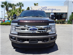 2018 F-250 Crew Cab 4x4, Pickup #JEB79712 - photo 3