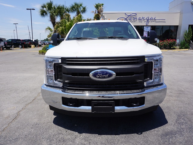 2018 F-350 Regular Cab DRW,  Cab Chassis #JEB92414 - photo 3