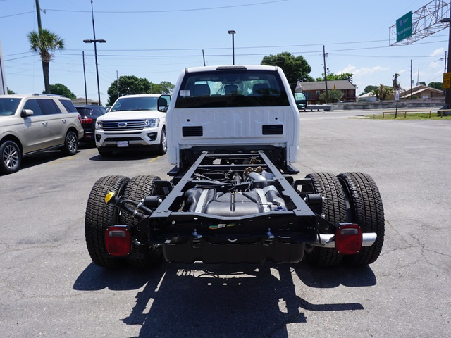 2018 F-350 Regular Cab DRW,  Cab Chassis #JEB92414 - photo 5