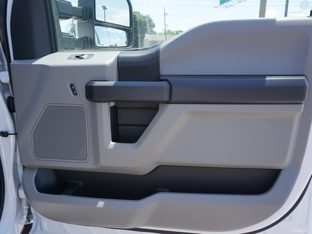 2018 F-350 Regular Cab DRW,  Cab Chassis #JEB92414 - photo 6