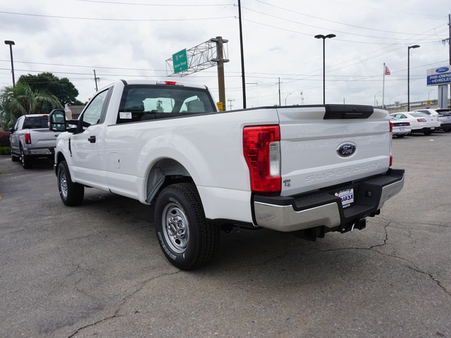 2018 F-250 Regular Cab,  Pickup #JEC35996 - photo 2