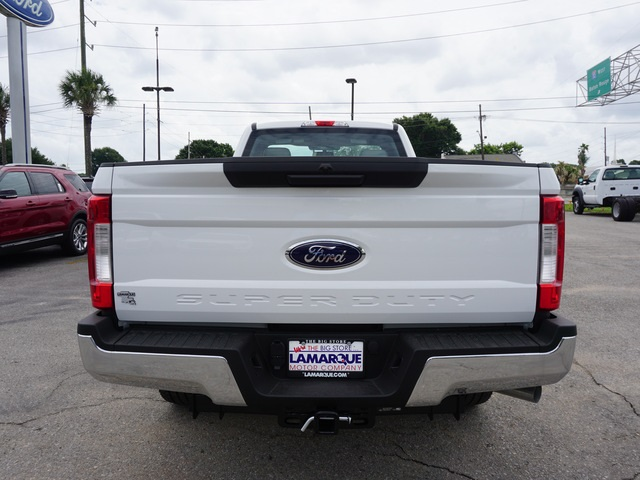 2018 F-250 Regular Cab,  Pickup #JEC35996 - photo 5