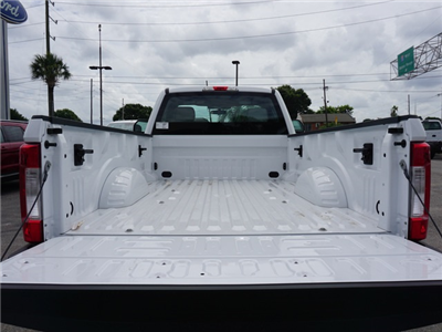 2018 F-250 Regular Cab,  Pickup #JEC35996 - photo 6