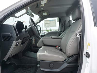 2018 F-250 Regular Cab,  Pickup #JEC35996 - photo 8