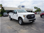 2018 F-250 Regular Cab,  Pickup #JEC35996 - photo 1