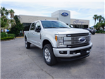 2018 F-250 Crew Cab 4x4,  Pickup #JEC74467 - photo 1