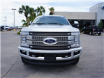 2018 F-250 Crew Cab 4x4,  Pickup #JEC74467 - photo 3