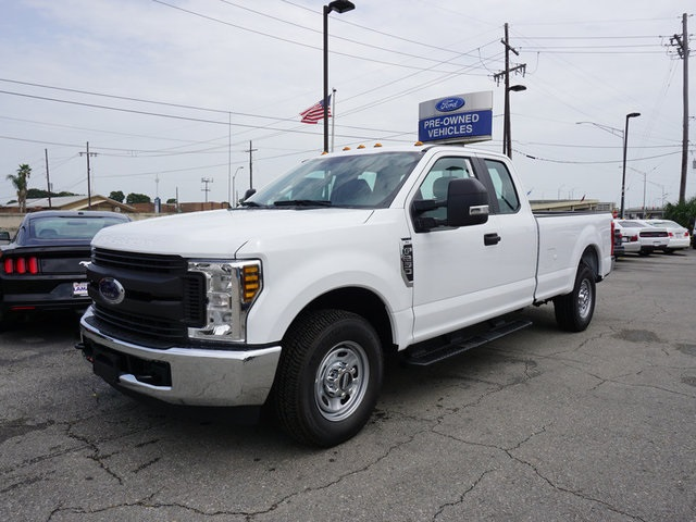 2018 F-250 Super Cab 4x2,  Pickup #JEC98115 - photo 1