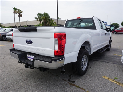2018 F-250 Super Cab 4x2,  Pickup #JEC98115 - photo 2