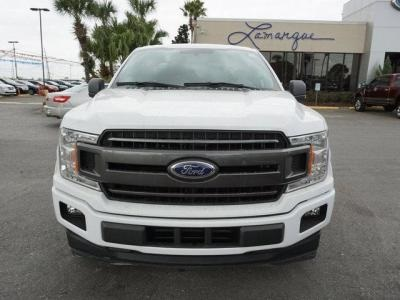2018 F-150 Super Cab 4x2,  Pickup #JFA56619 - photo 3