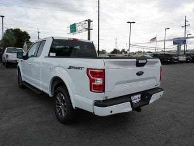 2018 F-150 Super Cab, Pickup #JFA56619 - photo 2