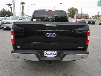 2018 F-150 SuperCrew Cab 4x2,  Pickup #JFA69134 - photo 5