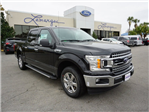 2018 F-150 SuperCrew Cab 4x2,  Pickup #JFA69134 - photo 1