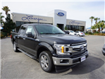 2018 F-150 SuperCrew Cab 4x2,  Pickup #JFA88082 - photo 1