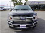 2018 F-150 SuperCrew Cab 4x2,  Pickup #JFA88082 - photo 3