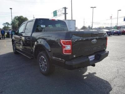 2018 F-150 SuperCrew Cab, Pickup #JFA88088 - photo 2