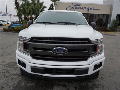 2018 F-150 Super Cab 4x2,  Pickup #JFA88110 - photo 3
