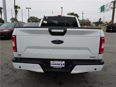 2018 F-150 Super Cab 4x2,  Pickup #JFA88110 - photo 5