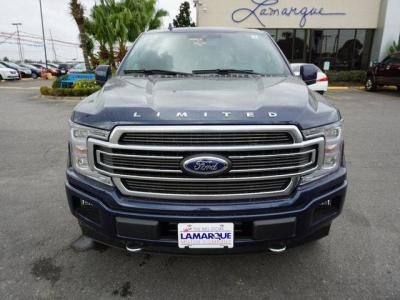 2018 F-150 SuperCrew Cab 4x4,  Pickup #JFB01829 - photo 3