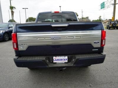 2018 F-150 SuperCrew Cab 4x4,  Pickup #JFB01829 - photo 5