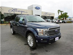 2018 F-150 SuperCrew Cab 4x4,  Pickup #JFB01829 - photo 1