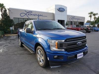 2018 F-150 Super Cab 4x2,  Pickup #JFB01837 - photo 1