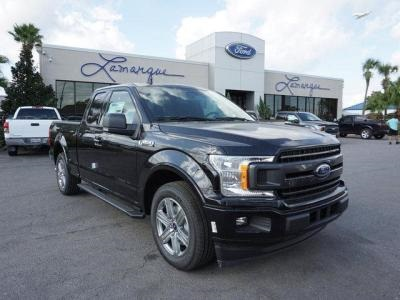 2018 F-150 Super Cab 4x2,  Pickup #JFB01838 - photo 1