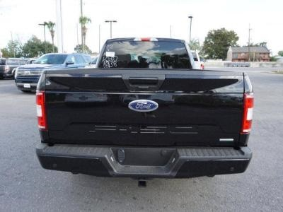 2018 F-150 Super Cab 4x2,  Pickup #JFB01838 - photo 5