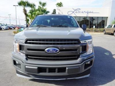 2018 F-150 Super Cab, Pickup #JFB08783 - photo 3