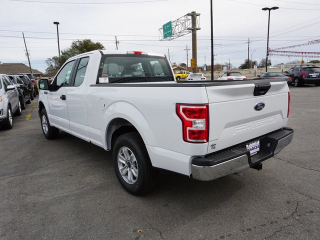 2018 F-150 Super Cab, Pickup #JFB50865 - photo 2