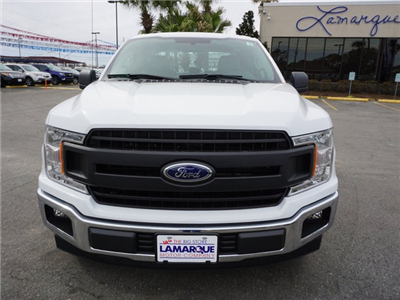 2018 F-150 Super Cab, Pickup #JFB50865 - photo 3