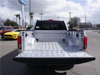 2018 F-150 Crew Cab 4x4, Pickup #JFB80110 - photo 7