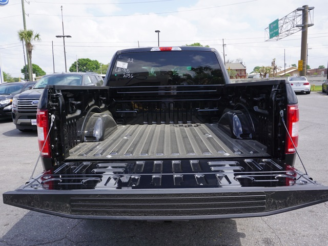 2018 F-150 SuperCrew Cab 4x4,  Pickup #JFC52036 - photo 6