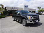 2018 F-150 SuperCrew Cab 4x4,  Pickup #JFC52036 - photo 1