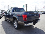 2018 F-150 SuperCrew Cab 4x4,  Pickup #JFC52037 - photo 2