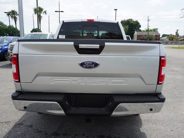 2018 F-150 SuperCrew Cab 4x2,  Pickup #JFC60031 - photo 5