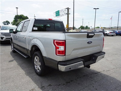 2018 F-150 SuperCrew Cab 4x2,  Pickup #JFC60031 - photo 2