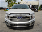 2018 F-150 SuperCrew Cab 4x2,  Pickup #JFC60031 - photo 3