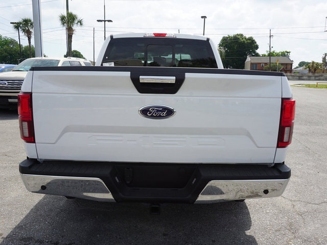 2018 F-150 SuperCrew Cab 4x2,  Pickup #JFC60034 - photo 5