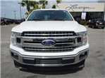2018 F-150 SuperCrew Cab 4x2,  Pickup #JFC60034 - photo 3