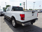 2018 F-150 SuperCrew Cab 4x2,  Pickup #JFC60034 - photo 2