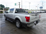 2018 F-150 SuperCrew Cab 4x2,  Pickup #JFC60043 - photo 2
