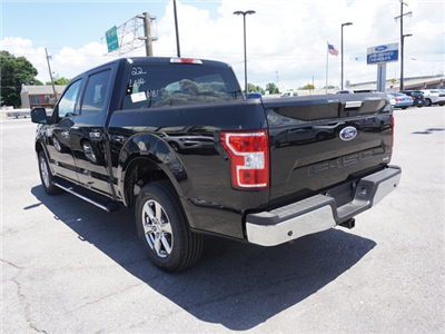 2018 F-150 SuperCrew Cab 4x2,  Pickup #JFC86181 - photo 2