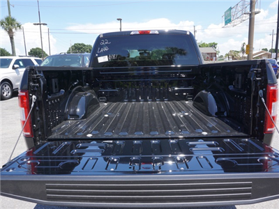 2018 F-150 SuperCrew Cab 4x2,  Pickup #JFC86181 - photo 6