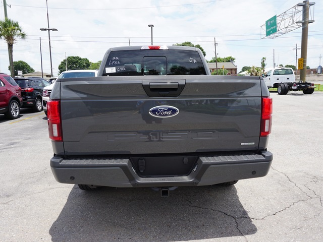 2018 F-150 SuperCrew Cab 4x2,  Pickup #JFC86182 - photo 5