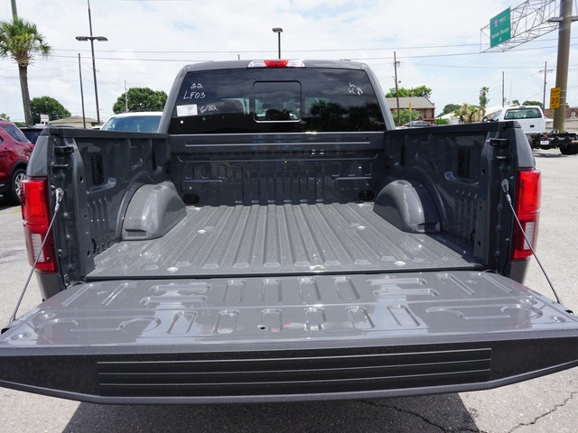 2018 F-150 SuperCrew Cab 4x2,  Pickup #JFC86182 - photo 6